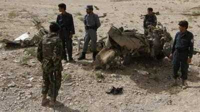 افغانستان، فوجی اڈے پر خود کش حملے میں 40 اہلکار ہلاک