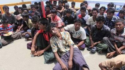 میانمار روہنگیا مسلمانوں کو مظالم سے بچانے میں ناکام رہا، اقوام متحدہ