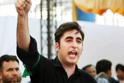 عمران خان کا حال اصغرخان جیسا ہوگا:بلاول بھٹوزرداری