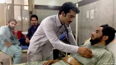 بھارت نے دیوالی کے موقع پر سب پاکستانی مریضوں کے ویزے جاری کرنے کا اعلان کر دیا
