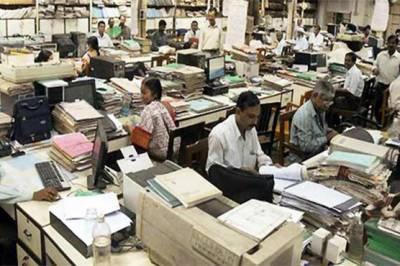 سرکاری ملازمین کی بنیادی تنخواہ میں اضافہ کی سمری وزیر اعظم کو ارسال کر دی گئی