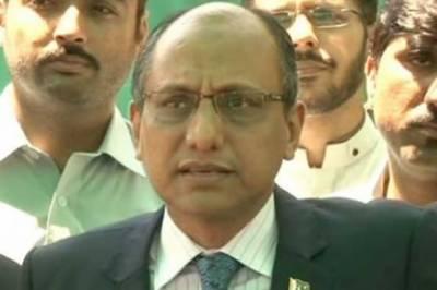 مسٹر یو ٹرن خان کو یاد نہیں رہتا کہ آخری جھوٹ کب بولا تھا : سعید غنی
