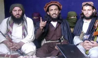 جماعت الاحرار کے ترجمان نے عمر خالد خراسانی کی موت کی تصدیق کر دی