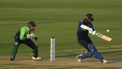 سری لنکن کرکٹ ٹیم پاکستان کیخلاف ایک بار پھر مشکلات کا شکار ، 4 کھلاڑی آؤٹ