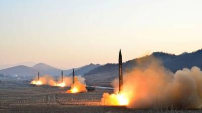 شمالی کوریا جلد امریکہ کو نشانہ بنانے والے میزائل کا تجربہ کر سکتا ہے ' سی آئی اے سربراہ