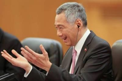 سنگاپور کے وزیر اعظم کا سیاست سے کنارہ کشی اختیار کرنے کا فیصلہ