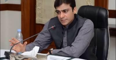 پنجاب میں ترقیاتی کاموں کی رفتار دیگر صوبوں سے بہتر ہے : حمزہ شہباز