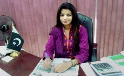 لاہور سے لاپتہ ہونے والی خاتون صحافی دو برس بعد بازیاب