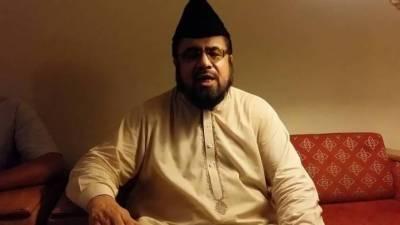 مفتی عبدالقوی کی حالت خطرے سے باہر، وارڈ میں منتقل کر دیا گیا