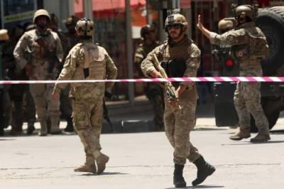 پاکستان کی افغانستان میں مساجد پر دہشتگرد حملوں کی مذمت،متاثرہ خاندانوں سے اظہار افسوس