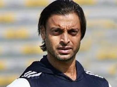 حسن علی کو اپنی فٹنس پر خاص توجہ دینی چاہیے : شعیب اختر