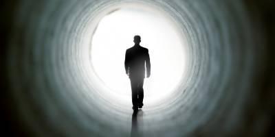 موت کے بعد کیا ہوتا ہے، حیران کن انکشاف