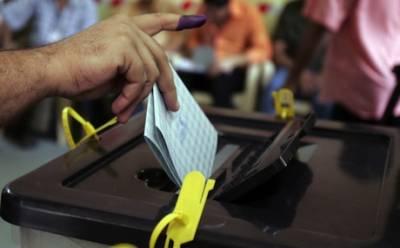 عراقی کردستان میں صدراتی اور پارلیمانی انتخابات ملتوی