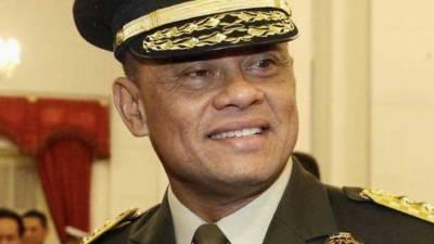 انڈونیشیائی فوج کے سربراہ کو امریکا میں روکنے پرجکارتہ حکومت کی واشنگٹن سے وضاحت طلب