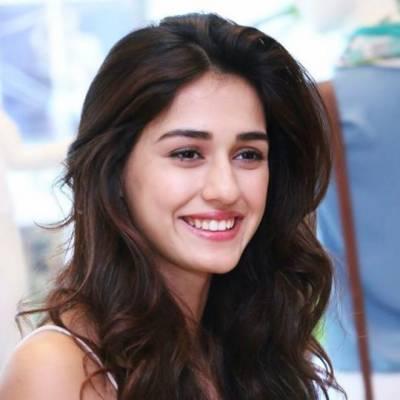 دیشا پتانی نے تامل فلم میں شروتی کی جگہ لے لی