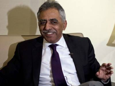 ن لیگ نوازشریف کے علاوہ کچھ نہیں،الگ ہوتے ہیں تو پارٹی ختم ہو جائے گی:گورنر سندھ محمد زبیر