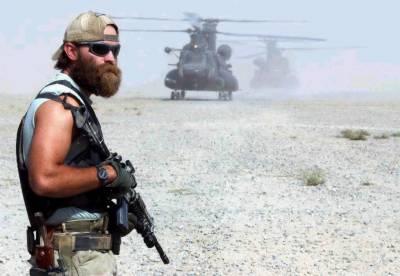 امریکی خفیہ ایجنسی سی آئی اے نے افغانستان میں نئی حکمت عملی بنا لی