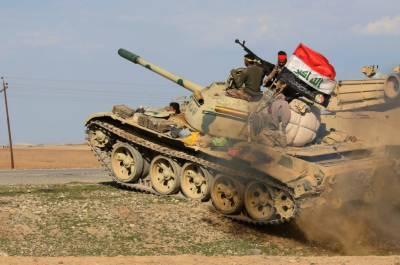 عراق نے امریکہ کاایران کی تربیت یافتہ ملیشیاﺅں کو گھر بھیجنے کا مطالبہ مستردکردیا