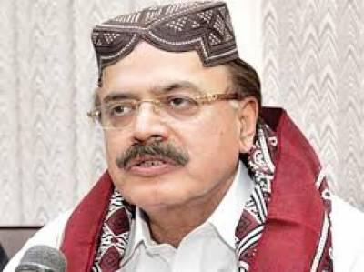 نیب کا پنجاب میں الگ اور سندھ میں الگ نظام ہے، منظور وسان