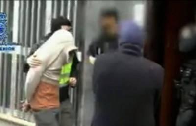 مراکش میں داعش کے 6 مبینہ دہشتگرد گرفتار