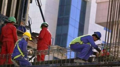 سعودی عرب کے ورک ویزوں کی معیاد ایک سال کر دی گئی