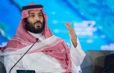 سعودی عرب نے دیوارِ چین سے بڑا منصوبہ شروع کرنے کا اعلان کر دیا