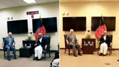 امریکا،افغانستان اور بھارت آج دہلی میں پاکستان کے خلاف سرجوڑ کر بیٹھیں گے