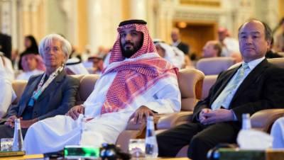 سعودی عرب کا پانچ سو ارب ڈالر کی لاگت سے رہائشی اور کاروباری مرکز تعمیر کرنے کا اعلان