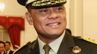 امریکہ کی انڈونیشی فوج کے سربراہ سے معذرت
