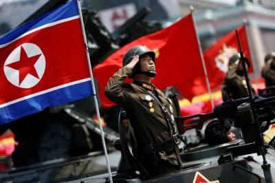 امریکی ایوان نمائندگان میں شمالی کوریا پر پابندی کے بل کی منظوری