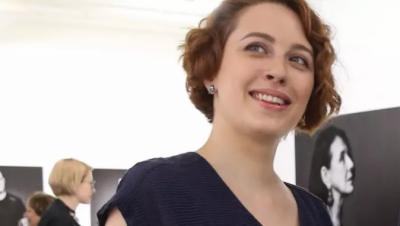 روس میں خاتون کو دوران نشریات چاقو مار دیا