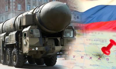 روس نے دنیا کا طاقتور ترین ایٹمی میزائل تیار کر لیا