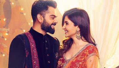 انوشکا شرما نے ویرات کوہلی سے شادی کی خبروں کو افواہ قرار دیدیا