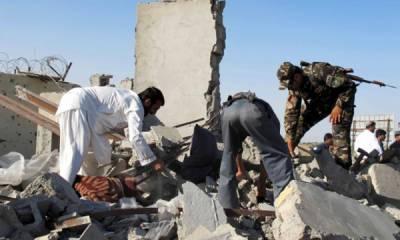 طالبان کے سکیورٹی پوسٹوں پر حملوں میں گیارہ افغان فوجی ہلاک