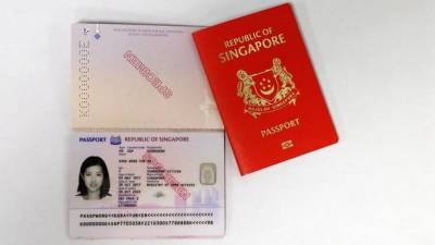 سنگاپوردنیا کا طاقتورترین پاسپورٹ رکھنے والا پہلا ایشیائی ملک بن گیا