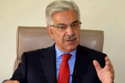 افغانستان میں 'را' اور 'این ڈی ایس' کا گٹھ جوڑ پاکستان کیخلاف ہے، وزیر خارجہ
