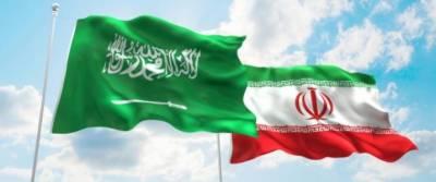 سوئس حکومت سعودی عرب اور ایران کے درمیان ثالثی کا کردار ادا کرے گی
