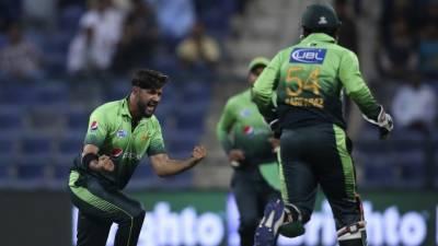 سری لنکا نے پاکستان کو جیت کیلئے 103 رنز کا ہدف دے دیا