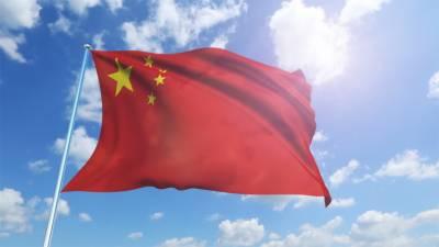 دہشت گردی کیخلاف پاکستان کی کوششوں کو دنیا تسلیم کرے، چین