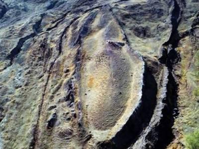 ماہرین آثار قدیمہ نے حضرت نوح علیہ السلام کی کشتی ڈھونڈ نکالی