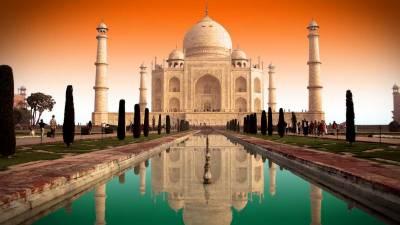 تاج محل سے متصل مسجد میں نماز پڑھنے پر پابندی لگائی جائے : آر ایس ایس