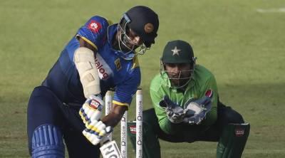 پاکستان کی سنسنی خیز مقابلے کے بعد 2 وکٹوں سے فتح