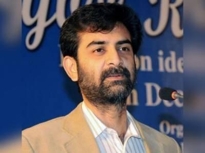 سانحہ بلدیہ فیکٹری کا مرکزی ملزم حماد صدیقی دبئی سے گرفتار