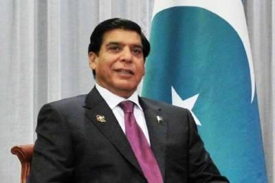 پاکستان میں انصاف کا دوہرا معیار چل رہا ہے، پرویز اشرف