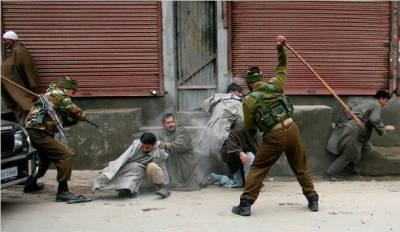 مقبوضہ کشمیر میں حریت رہنما کے نواسے کو بھی گرفتار کرلیا گیا