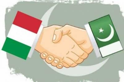 اٹلی پاکستانی مصنوعات کو ڈیوٹی کے بغیر رسائی دینے پر متفق