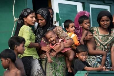 بنگلہ دیش میں روہنگیا پناہ گزینوں کی نس بندی منصوبے کا انکشاف
