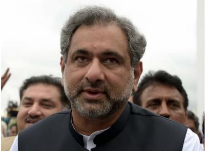 ٹیکنوکریٹ حکومت کی آئین میں کوئی گنجائش نہیں، شاہد خاقان عباسی