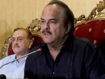تحریک انصاف نے دوسری جماعتوں کے اکاؤنٹس کی اسکروٹنی کا مطالبہ کر دیا