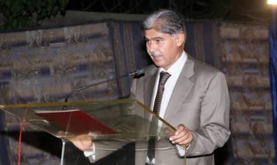 سندھ پولیس کرپشن ریفرنس، سابق آئی جی سمیت 8 ملزمان پر فرد جرم عائد
